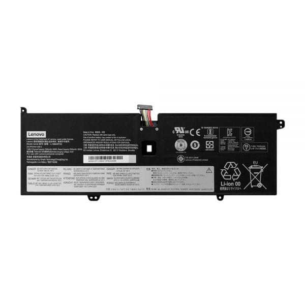 Original laptop battery for LENOVO YOGA C940-14,5B10T11586