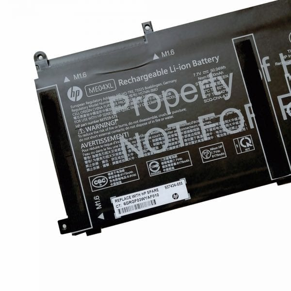 Original laptop battery for HP ELITE x2 1013 G3