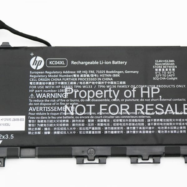 Original laptop battery for HP Envy 13-ar,Envy 13-ay,Envy 13-ah,Envy x360 13-ag