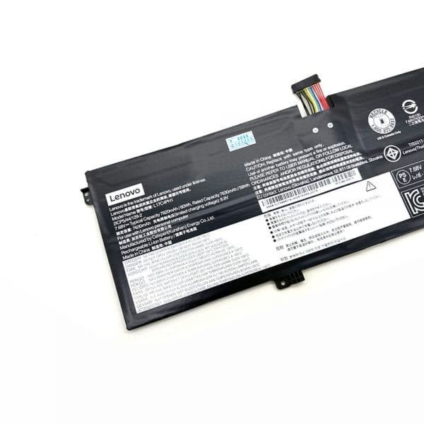 Original laptop battery for LENOVO YOGA C930-13,C930-13IKB,Yoga 7 Pro,Yoga 7 Pro-13IKB