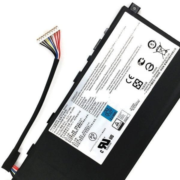 Original laptop battery for MSI PS42,PS42 8RB,PS42 8RB-022TW,PS42 8RB-032,PS42 8RB-038,PS42 8RB-059,PS42 8RB-073,PS63