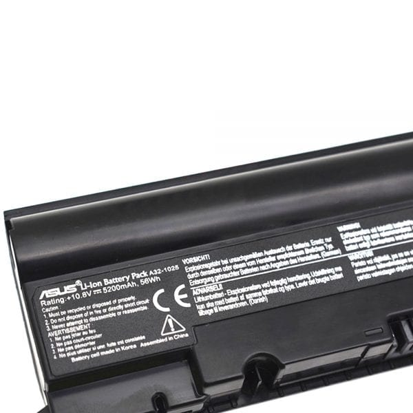 Original laptop battery for ASUS Eee PC 1225 1225B 1225C