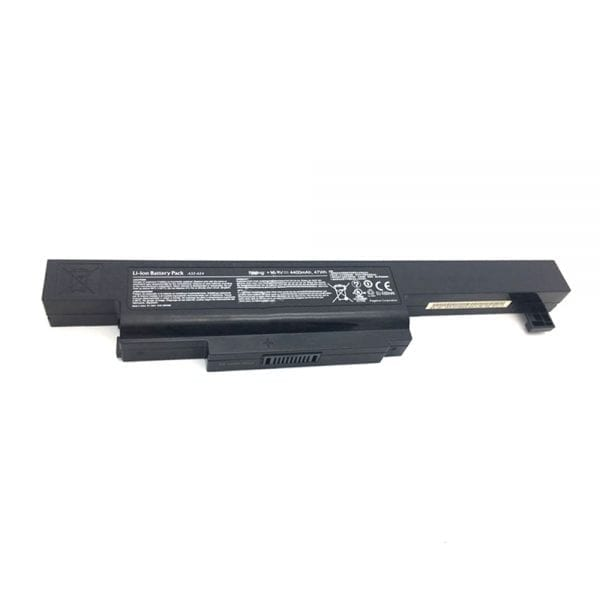 Original laptop battery for HASEE K480 K480A K480N K480P A480B A480N K500 K500A CX480