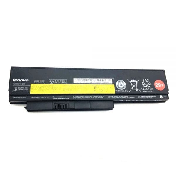 Original laptop battery for LENOVO ThinkPad X230 ThinkPad X230i ThinkPad X220 ThinkPad X220i ThinkPad X220s