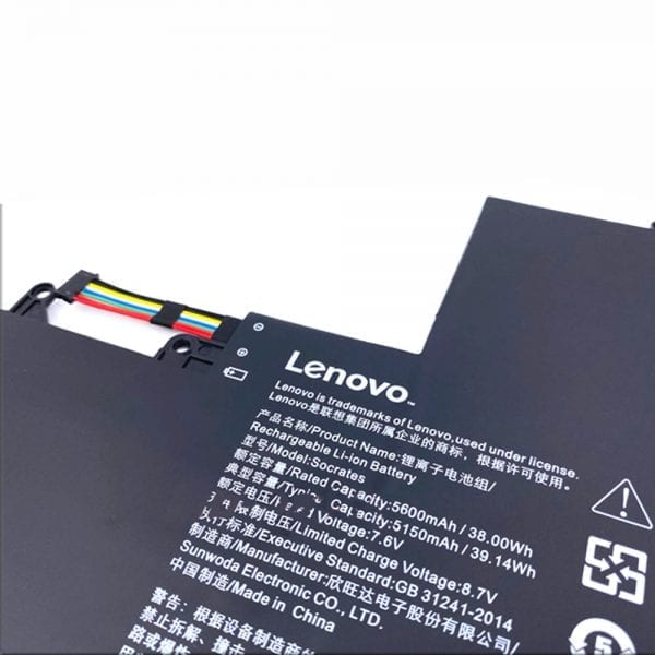 Original laptop battery for Lenovo legion R720-15IKB,XiaoXin Air 12 6Y30