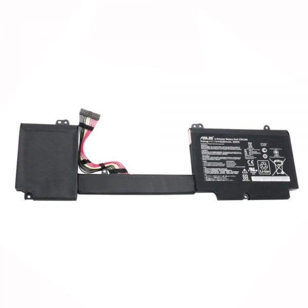 Original laptop battery for ASUS PRO G46,G46V,G46VW