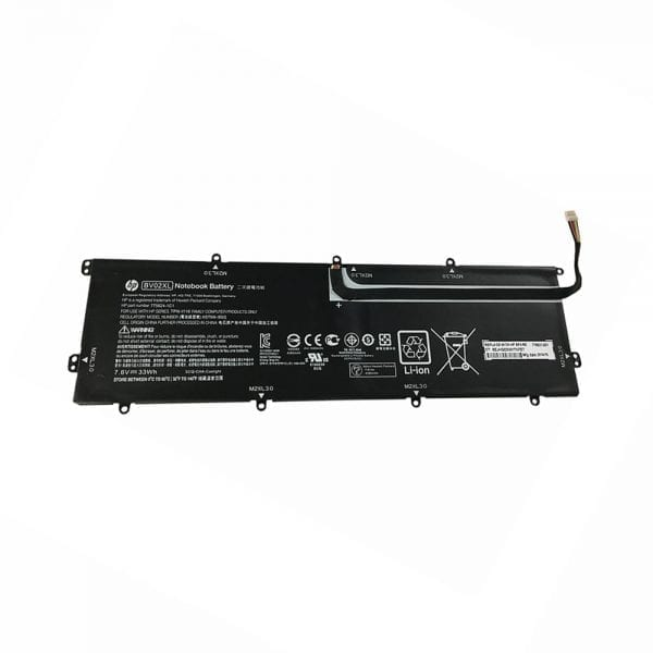 Original laptop battery for HP HSTNN-IB6Q TPN-I116 775624-1C1 776621-001