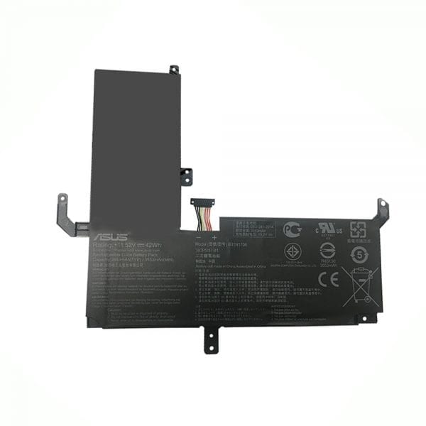 Original laptop battery for ASUS VivoBook Flip TP510 TP510UA TP510UF TP510UQ
