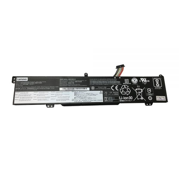 Original laptop battery for LENOVO SB10W67243 5B10T04975 5B10T04976