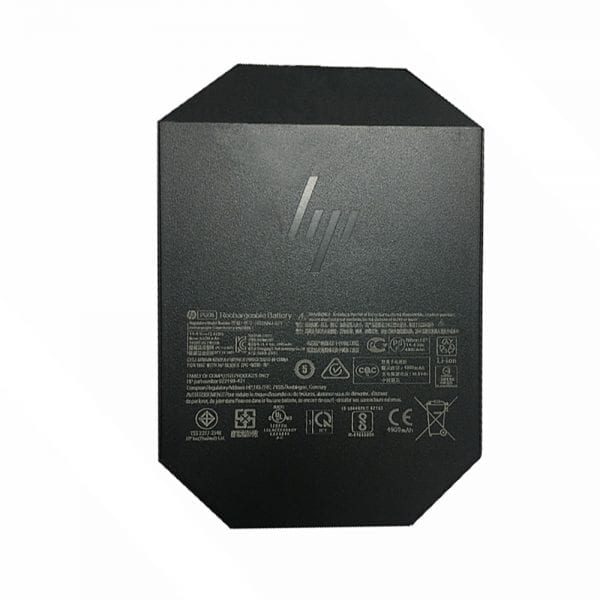 Original laptop battery for HP Z VR Backpack G1 Workstation