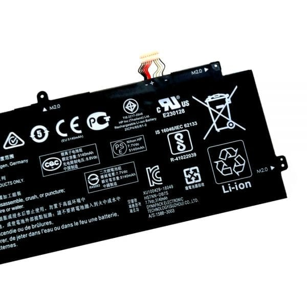 Original laptop battery for HP Spectre x2 12-C,Spectre x2 12-c000nf