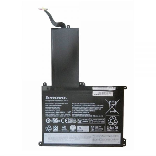 Original laptop battery for LENOVO AIO PC HORIZON 2S