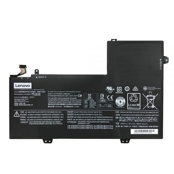 Original laptop battery for LENOVO IdeaPad 700S-14ISK