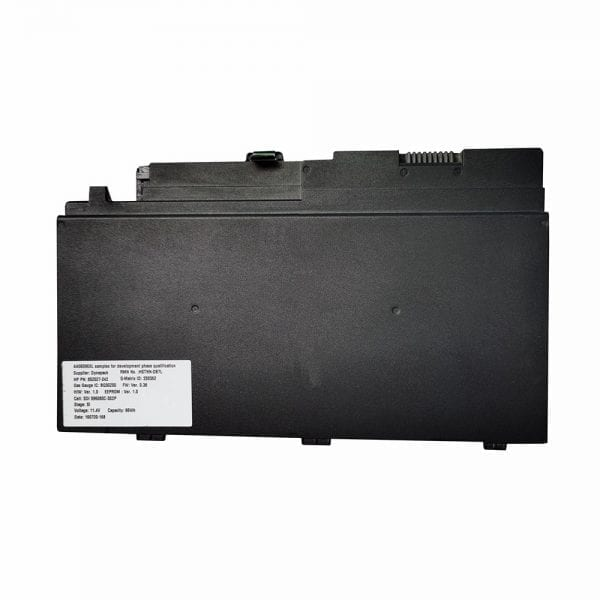 Original laptop battery for HP ZBook 17  G4