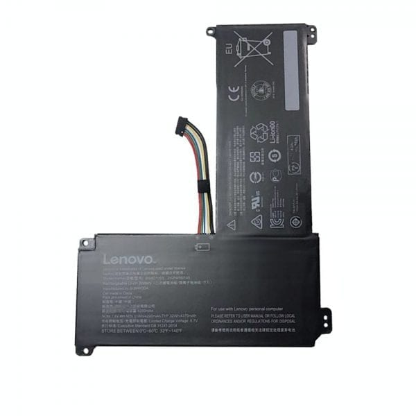 Original laptop battery for LENOVO IdeaPad 130S