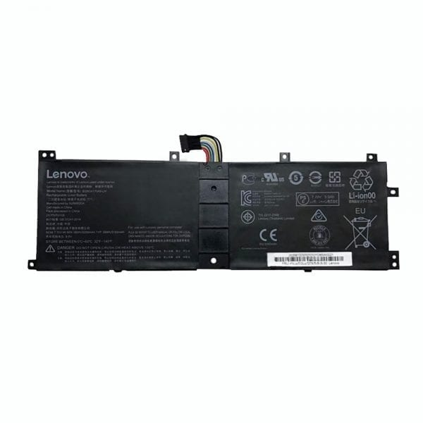 Original laptop battery for LENOVO Miix 510-12IKB,Miix 520-12IKB