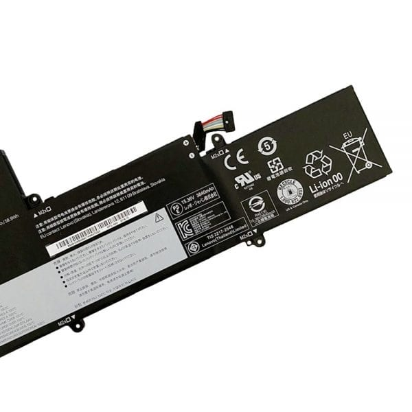 Original laptop battery for LENOVO Yoga S750-14,Yoga Slim 7-14ARE