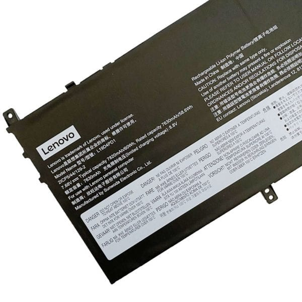 Original laptop battery for LENOVO C640-13IML,5B10U65275