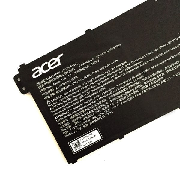 Original laptop battery for Acer Aspire 5 A515-43,A515-54,SP314-54N
