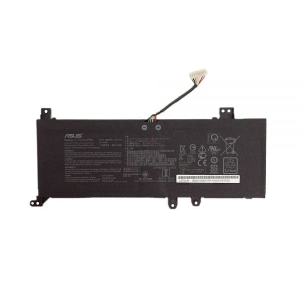 Original laptop battery for ASUS A412FA X412FJ F512FA X512DA Y4100FA F412FA X412DA X412FA F512FL X512FB