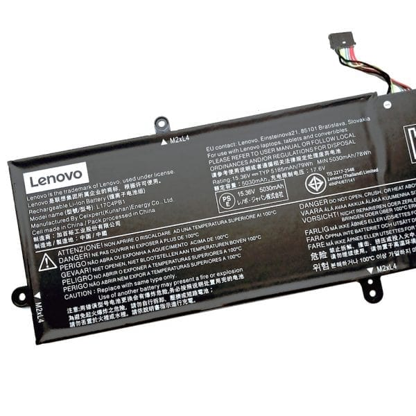 Original laptop battery for LENOVO V730-15,V730-15-IFI, V730-15-ISE,V730-15IKB