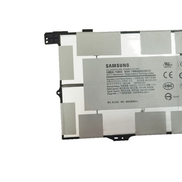 Original laptop battery for SAMSUNG EB-BW767ABY DL1M909AD X-B