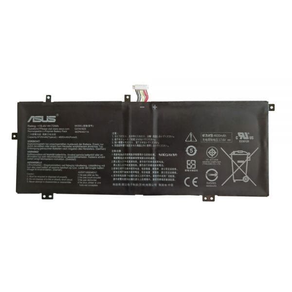 Original laptop battery for ASUS VivoBook 14 X403FA,ADOL13U,ADOL13F ADOL14F