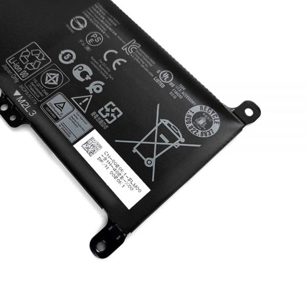 Original laptop battery for DELL Inspiron 11 3195 2-in-1