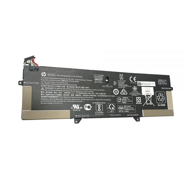 Original laptop battery for HP ELITEBOOK X360 1040 G5