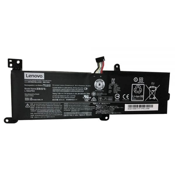 Original laptop battery for LENOVO IdeaPad 320-15ABR/AST,330C-14IKB