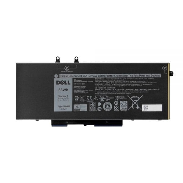 Original laptop battery for DELL Latitude 5501,Latitude 5401,Latitude 5510,Latitude 5511,Precision 3541