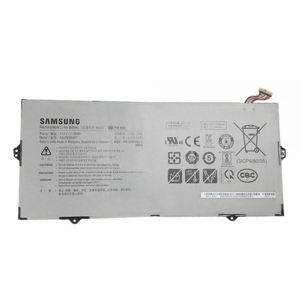 Original laptop battery for SAMSUNG NP730XBE NP750XBE