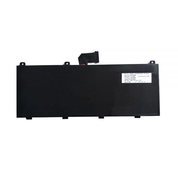Original laptop battery for LENOVO ThinkPad P53