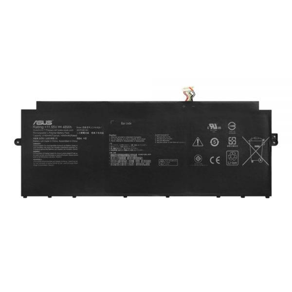 Original laptop battery for ASUS C31N1824-1