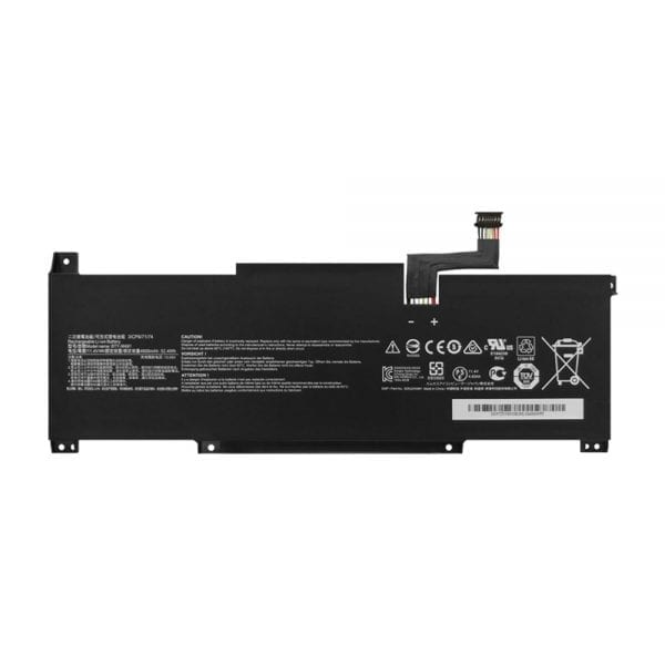 Original laptop battery for MSI Modern 15 A10RB,A10RB-041TW