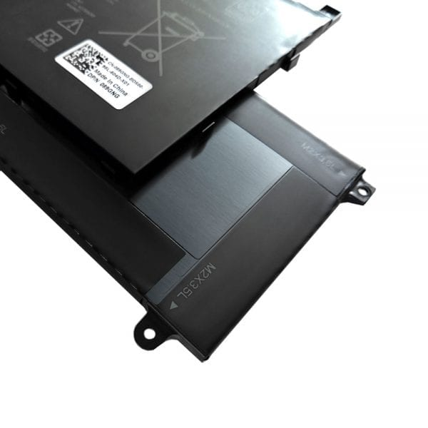 Original laptop battery for DELL Latitude 9510