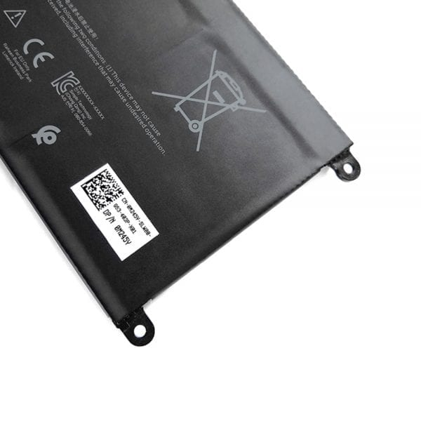 Original laptop battery for DELL JYFV9,M245Y