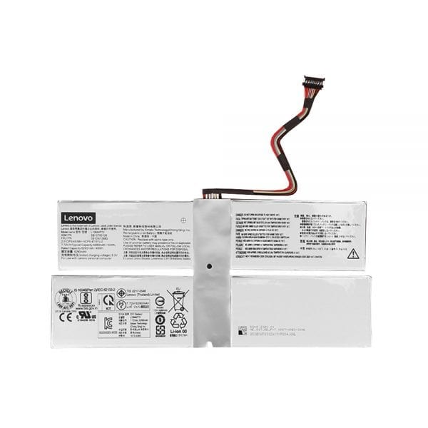 Original laptop battery for LENOVO L19M4P70,SB10T83126,5B10W13883