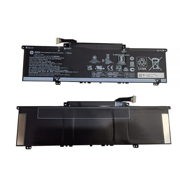 Original laptop battery for HP Envy x360 13-ay