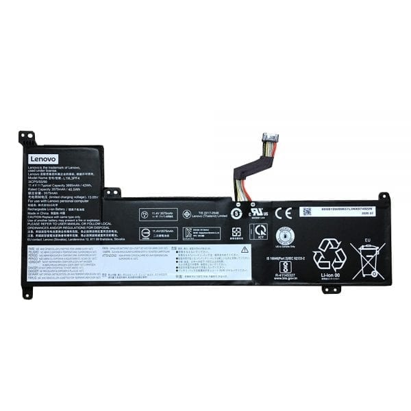Original laptop battery for LENOVO SB10W89837,5B10W89839