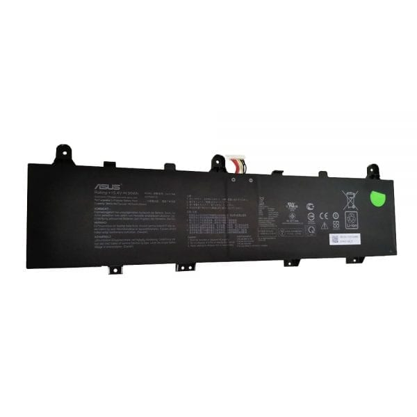 Original laptop battery for ASUS ROG Zephyrus Duo 15 GX550LWS,GX550LXS