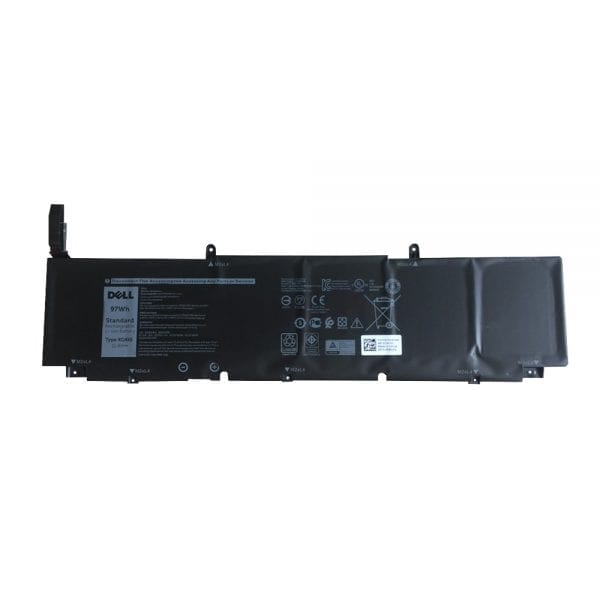 Original laptop battery for DELL XG4K6