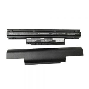 Original laptop battery for NEC LS150/N LS350MSR LS550MSR