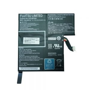 Original laptop battery for FUJITSU Stylistic R726 R727